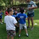 RUGBY COACH PISCINA