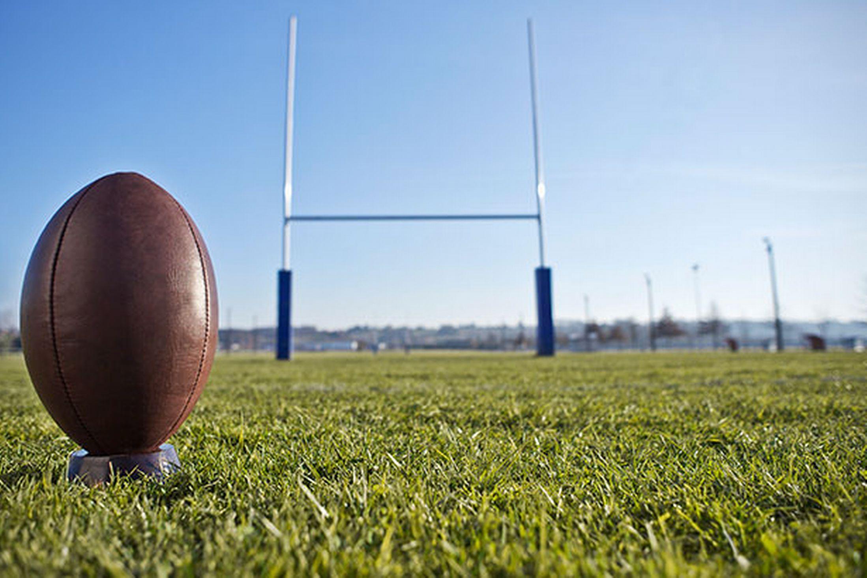 campamento de rugby