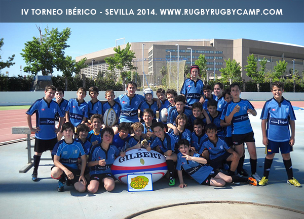Foto Torneo Iberico Sevilla Rugby  Rugby Camp (10)