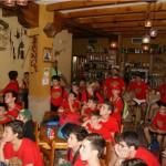 Presentación Rugby campamento de verano