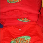 Camisetas Rugby Rugby Camp