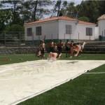juegos campamento de verano rugby rugby camp