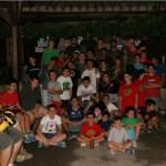 campamento de verano rugby