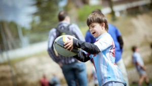 Nicolás Rugby