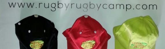 ¿De qué color serán las nuevas gorras este año?