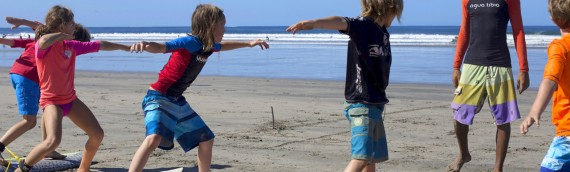 ¡Confirmado, tendremos escuela de Surf! ¡Aún estáis a tiempo de venir, tenéis hasta el 22 de Junio!