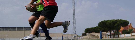 Practica el Rugby en tu ciudad – Clubes en Andalucía.