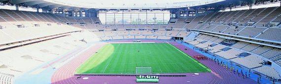 Domingo 11 de Septiembre – Sevilla Sede del Rugby