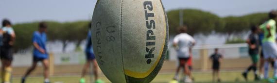 Gira Educativa Rugby Rugby Camp 2017 ¿Te la vas a perder?