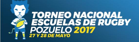 FESTIVAL NACIONAL DE RUGBY BASE SUB 12